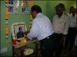 Sivaram remembered