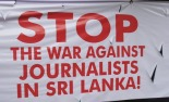 war against journalists - no end in site