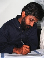 Poddala Jayantha  latest Sri Lankan journalists forced in to exile