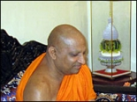 Most Venerable Thibbotuwawe Sri Sumangala thera