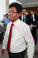 tissa leaves prison 130110