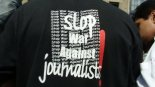 STOP WAR AGAINST JOURNALISTS IN SRI LANKA