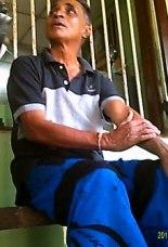 Benette in Prison Hospital 04.04.11